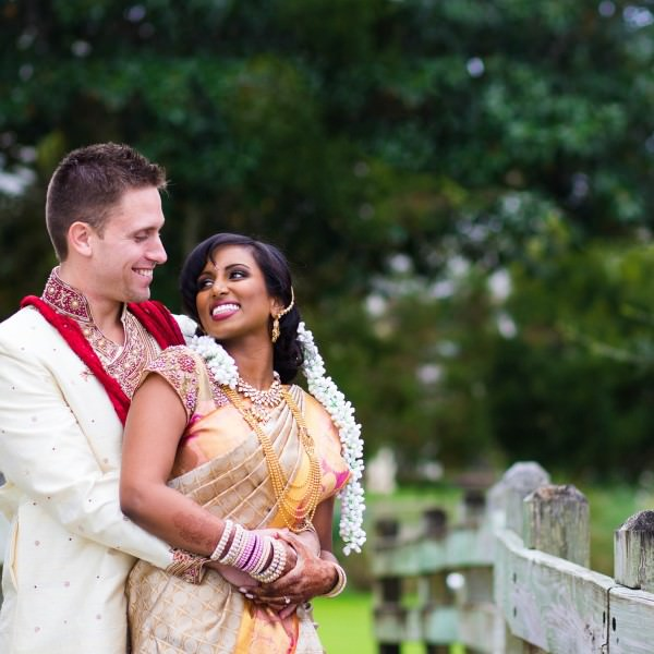 Namrata + Jason - Wedding - Renaissance Golf Village St. Augustine
