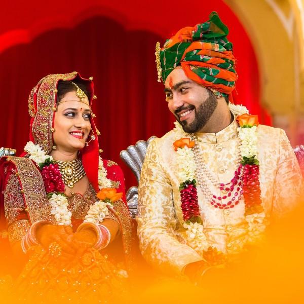Sonal + Shaleen - Wedding - Raj Bagh Niwas Jaipur
