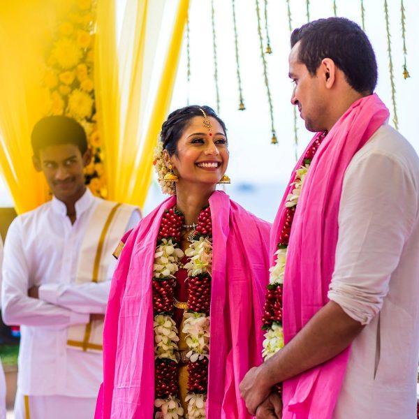 Karan + Saaksha - Wedding - Goa