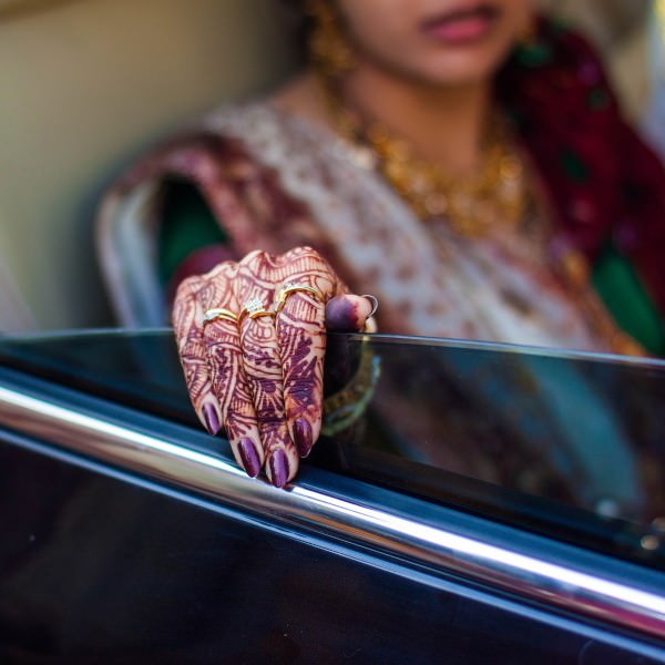 Hena + Shamik - Wedding - Jamnagar