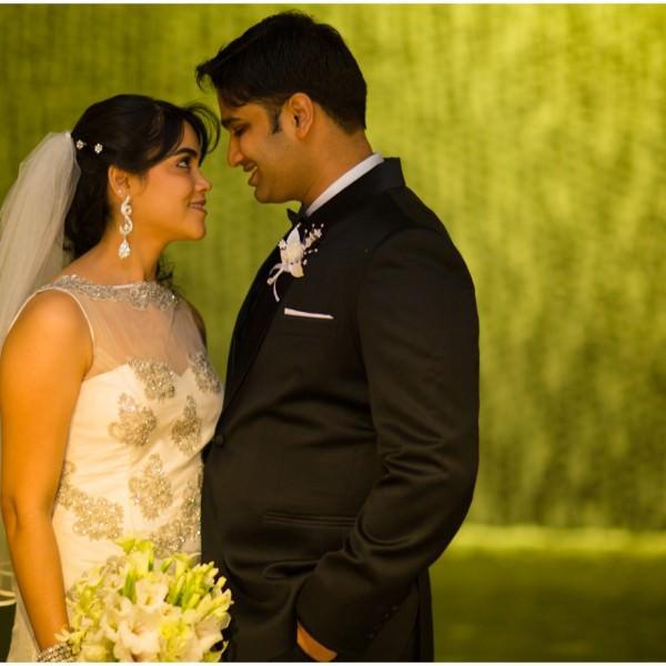 Justin + Jizelle - Wedding - Westin Pune