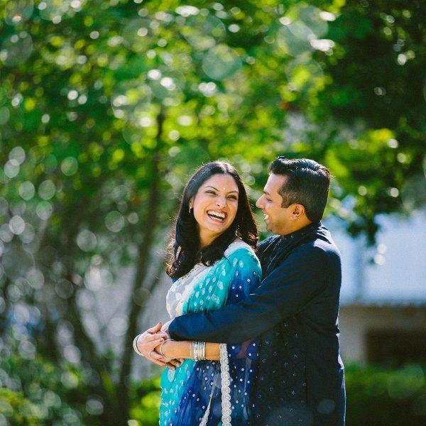 Ami + Jainan - Engagement - St Augustine