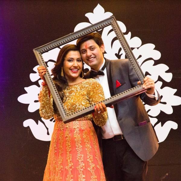Sonal + Nitin - Mehndi & Sangeet - Hyatt Delhi