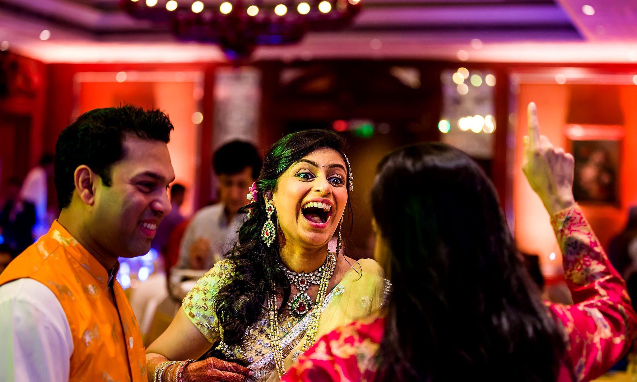 Hyderabad Wedding Photographers
