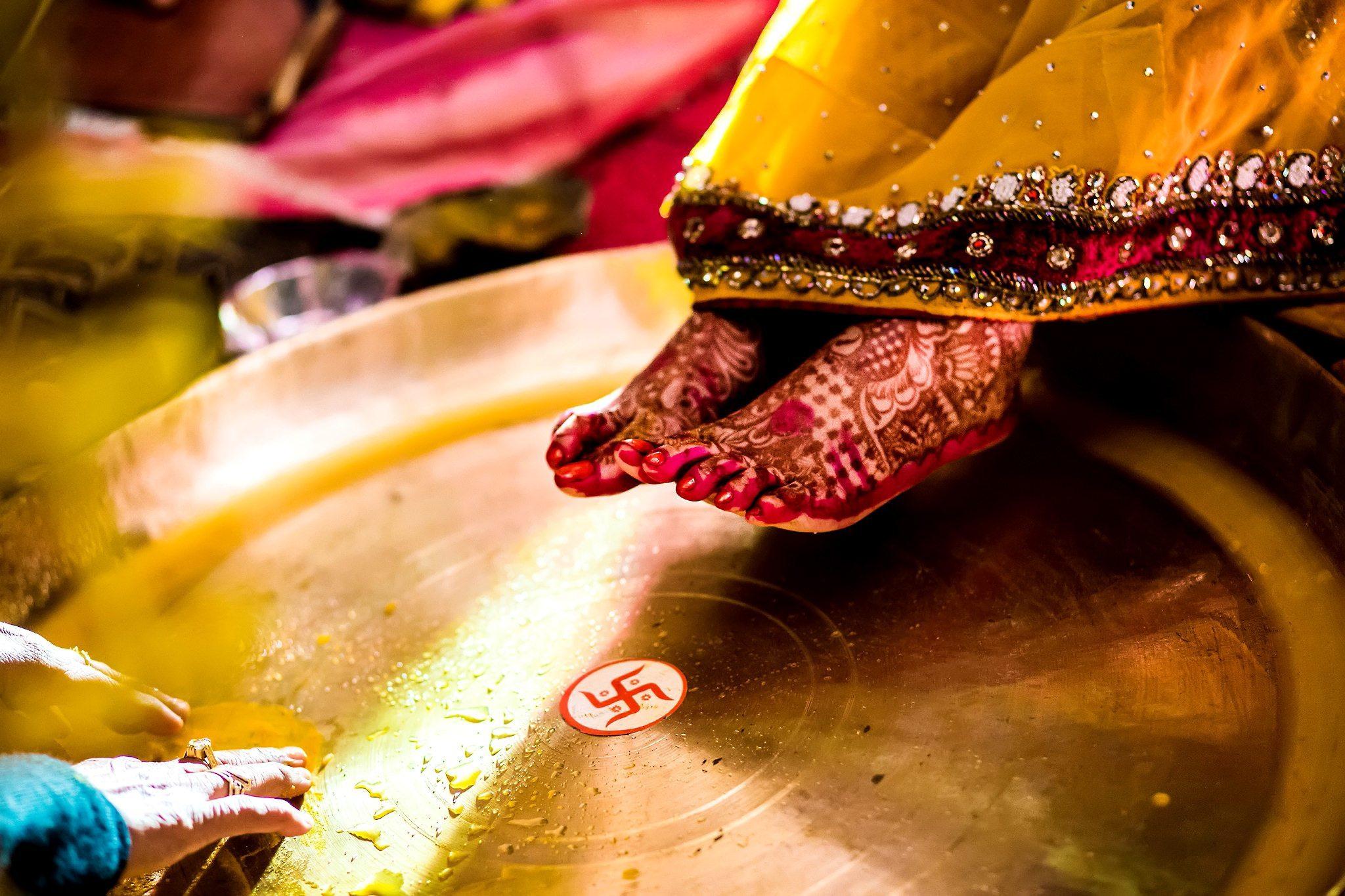 Shiv Vilas Jaipur Wedding Photographers