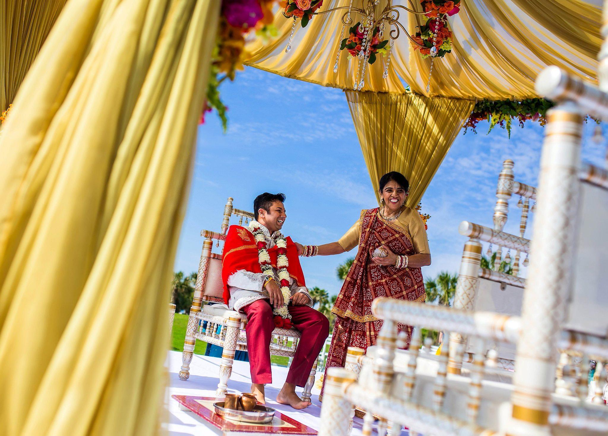 Ritz Carlton Amelia Island Wedding Photographers