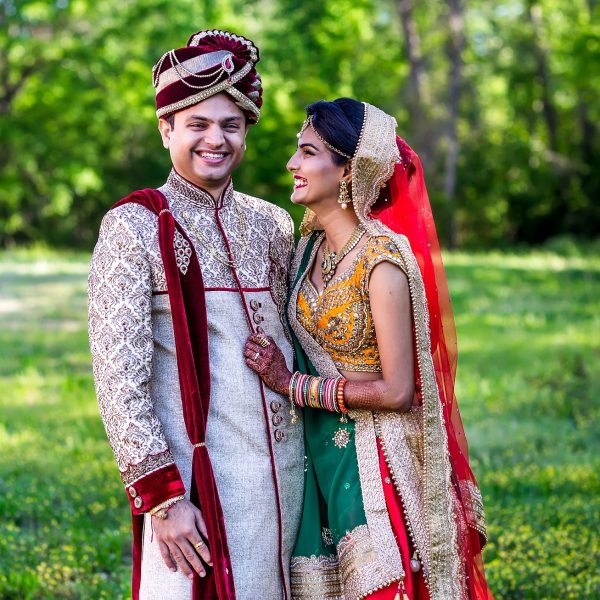 Mittal + Kenil - Wedding - Macon Georgia