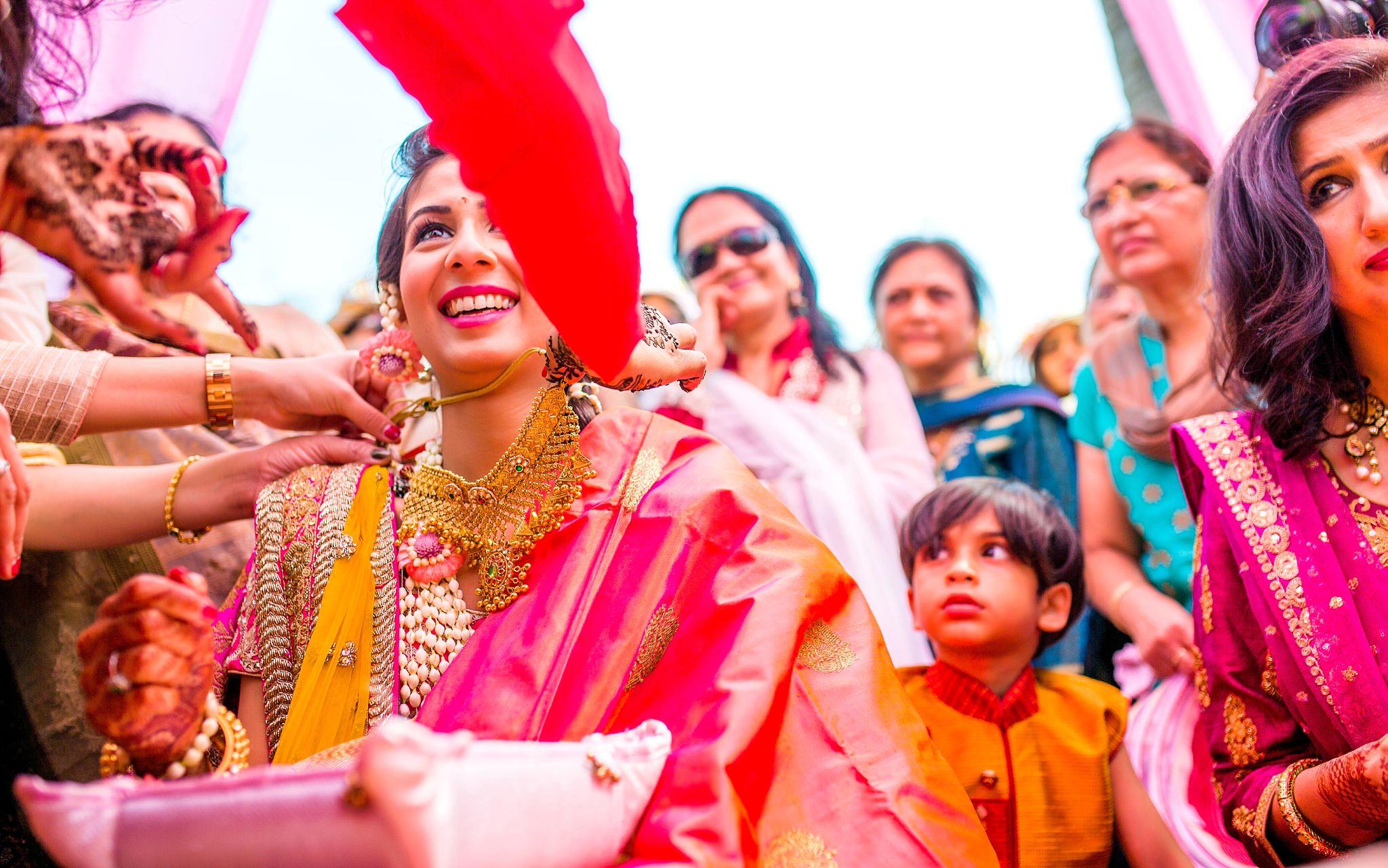 Dusit Thani Indian Wedding Photography_0030