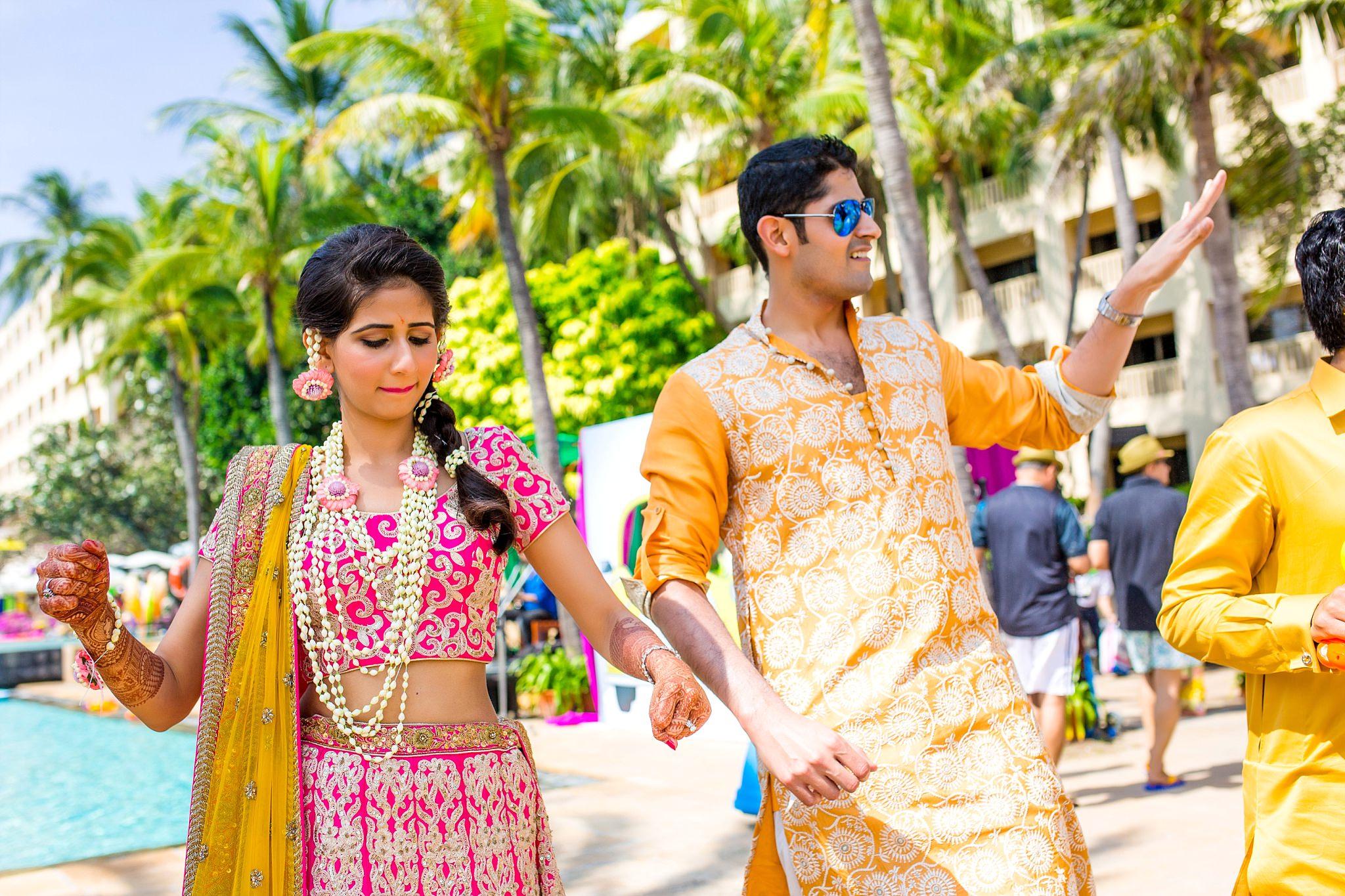 Dusit Thani Indian Wedding Photography_0032