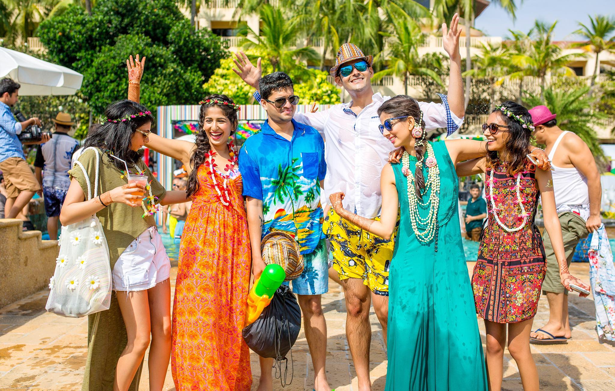 Dusit Thani Indian Wedding Photography_0035