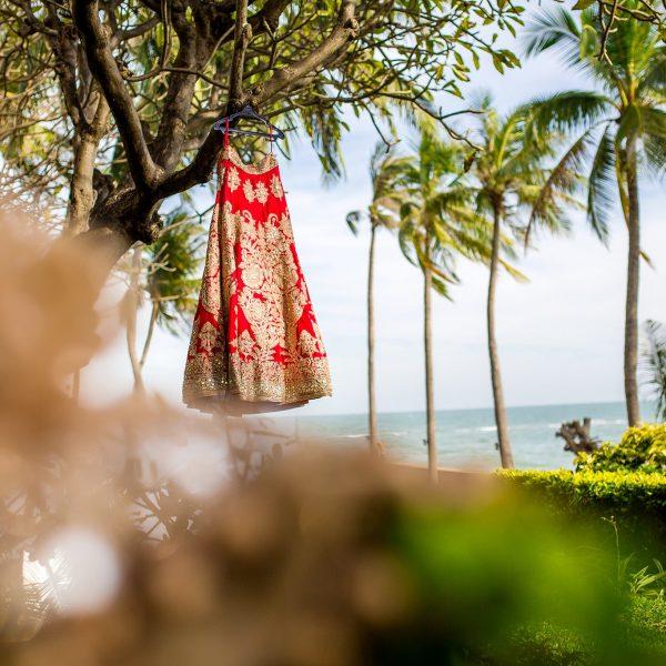 Ronak + Aneesha - Wedding - Hua Hin, Thailand