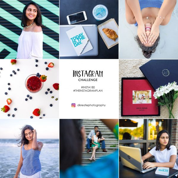 Jasmine Star Instagram Challenge - Key Take Aways