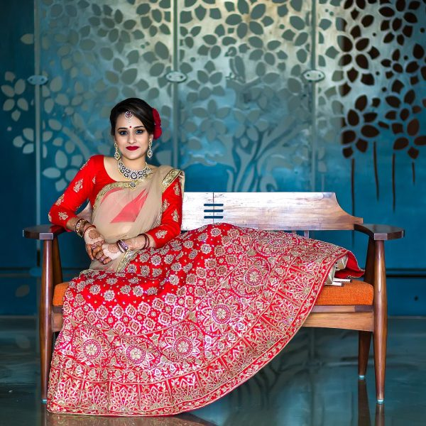 Zil + Anand - Wedding - Ahmedabad