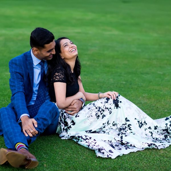Dhruval + Shivani - Proposal - Ponte Vedra Inn and Club Florida