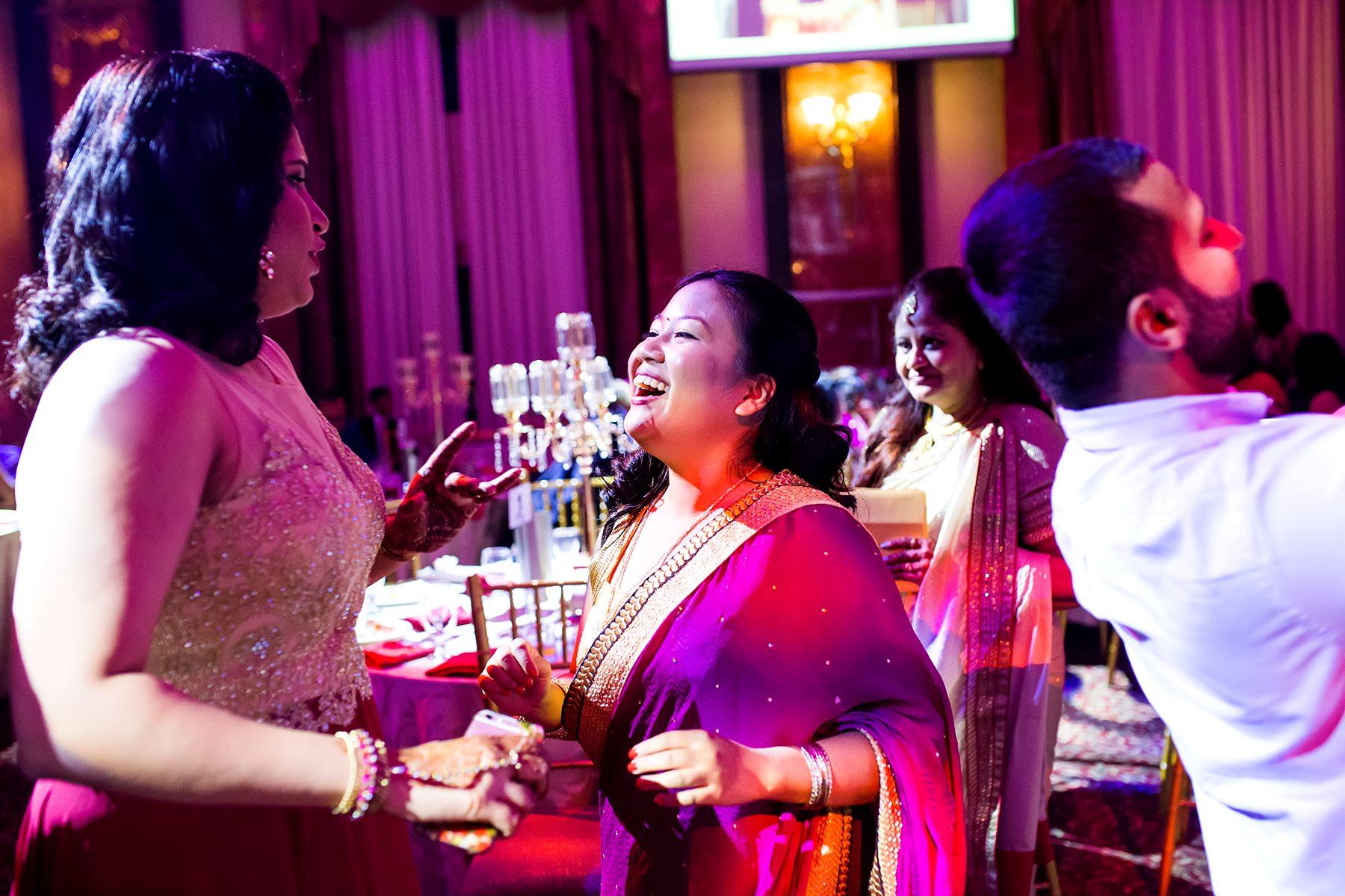 Toronto Indian Wedding Photographers