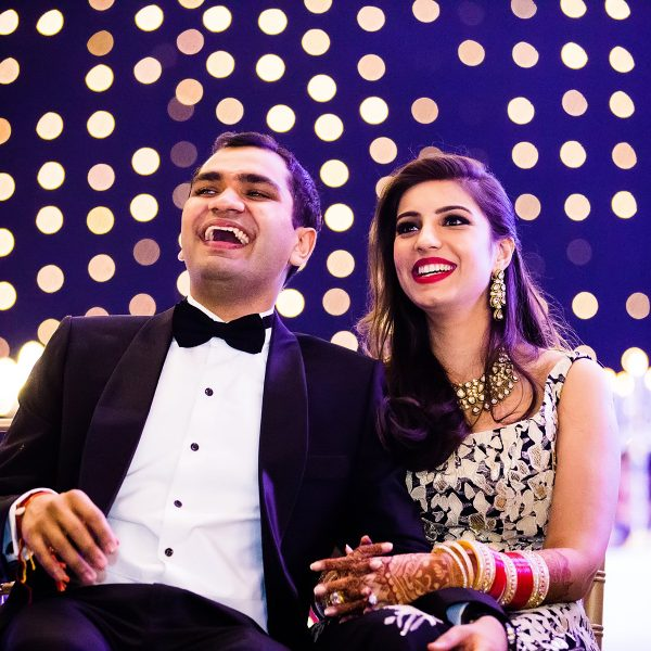 Saahil + Shivaani - Destination Wedding - Dusit Thani Hua Hin