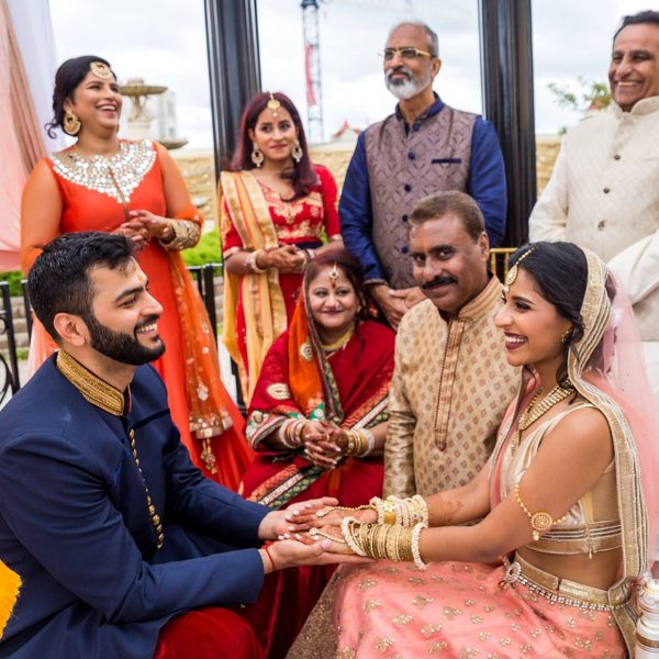 Raunaoq + Mala - Wedding - Toronto, Canada