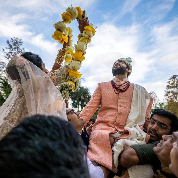 Kamini & Jinay - Wedding - Hyatt Regency Grand Cypress Orlando