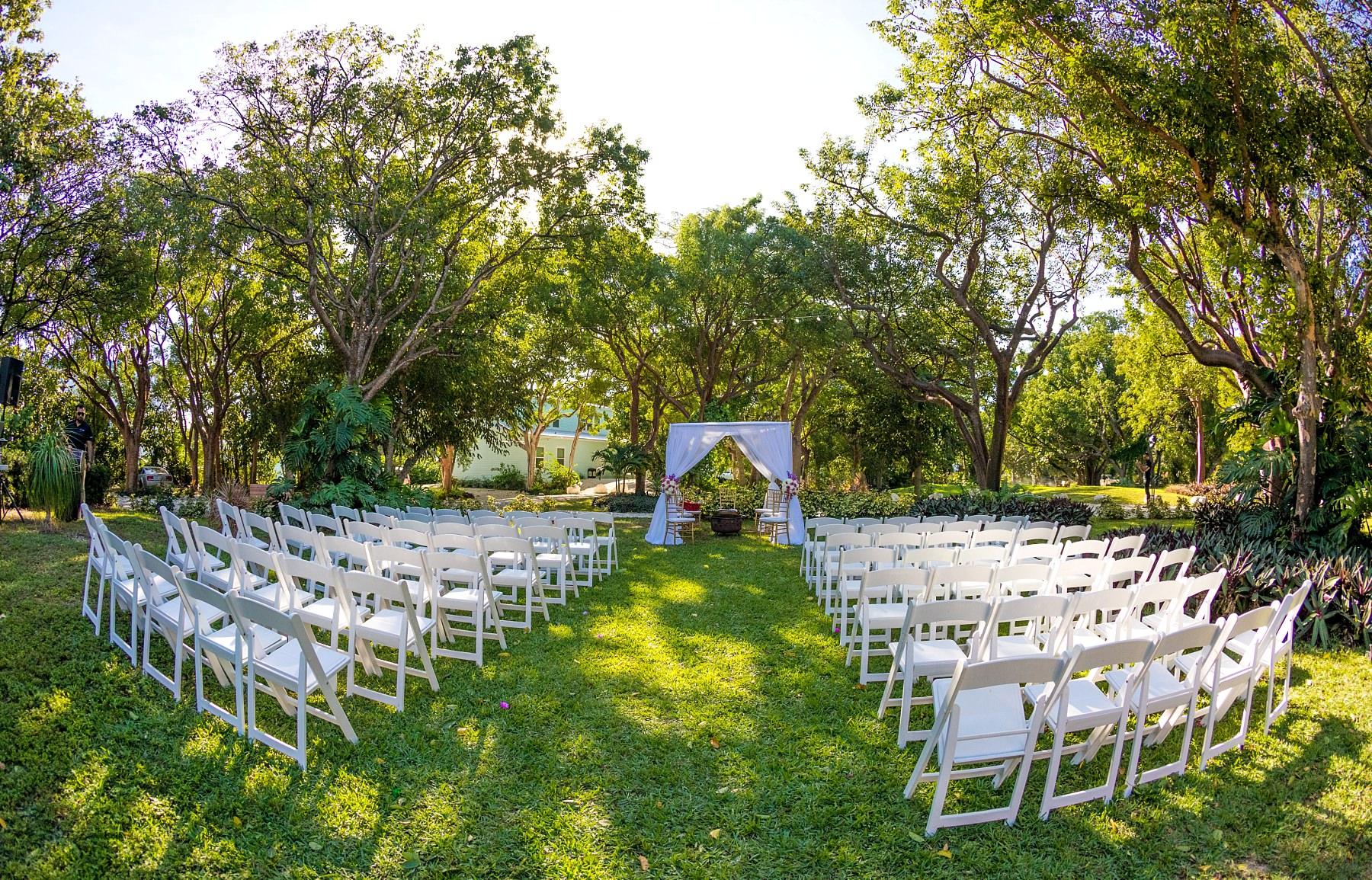 key largo lighthouse beach destination indian wedding