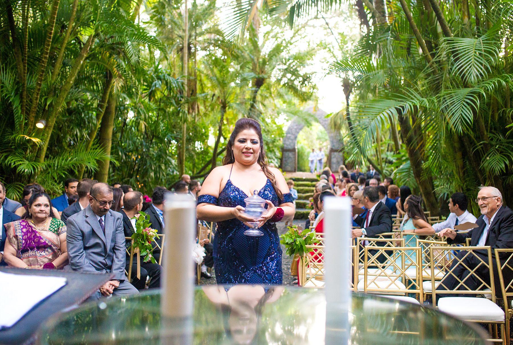 Miami Indian Wedding Photographers