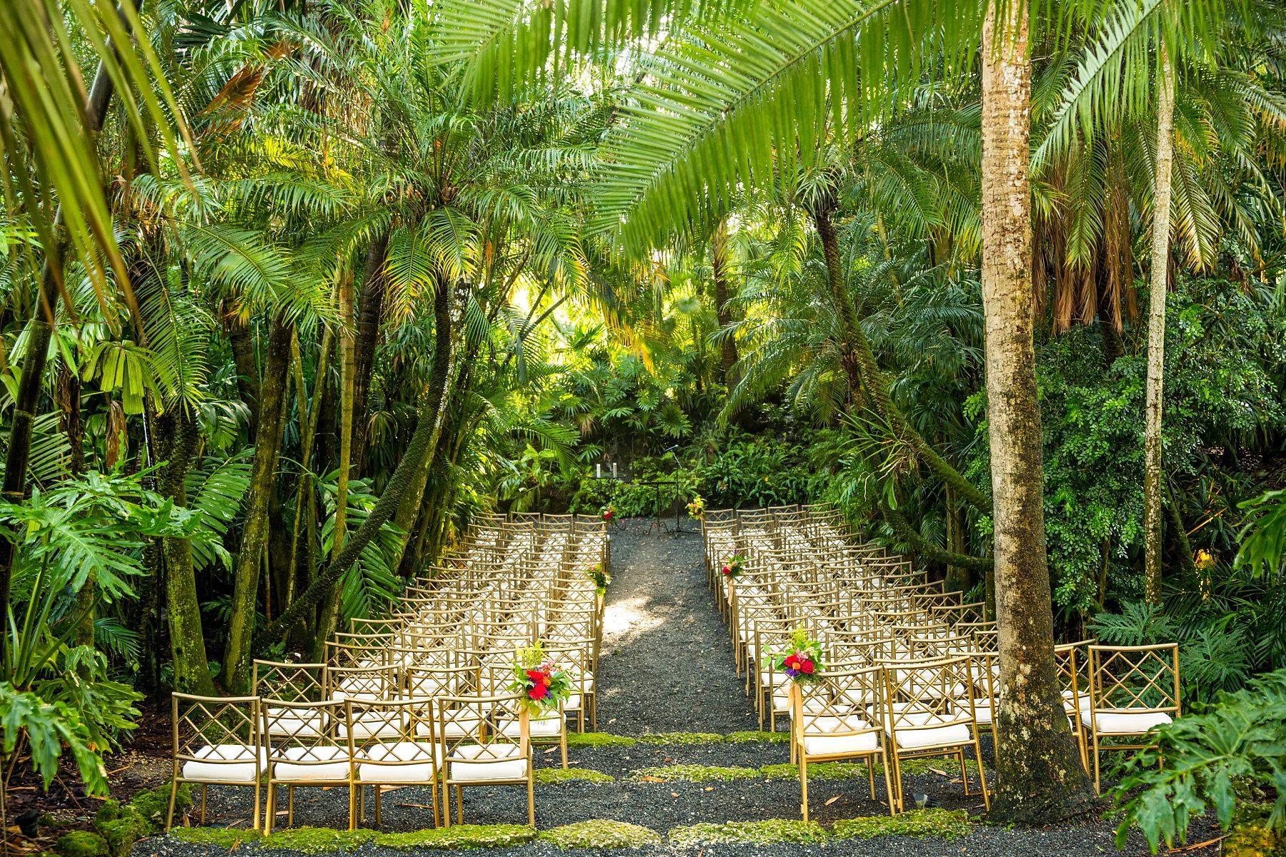 Cooper Estate Miami Destination Wedding Photographers