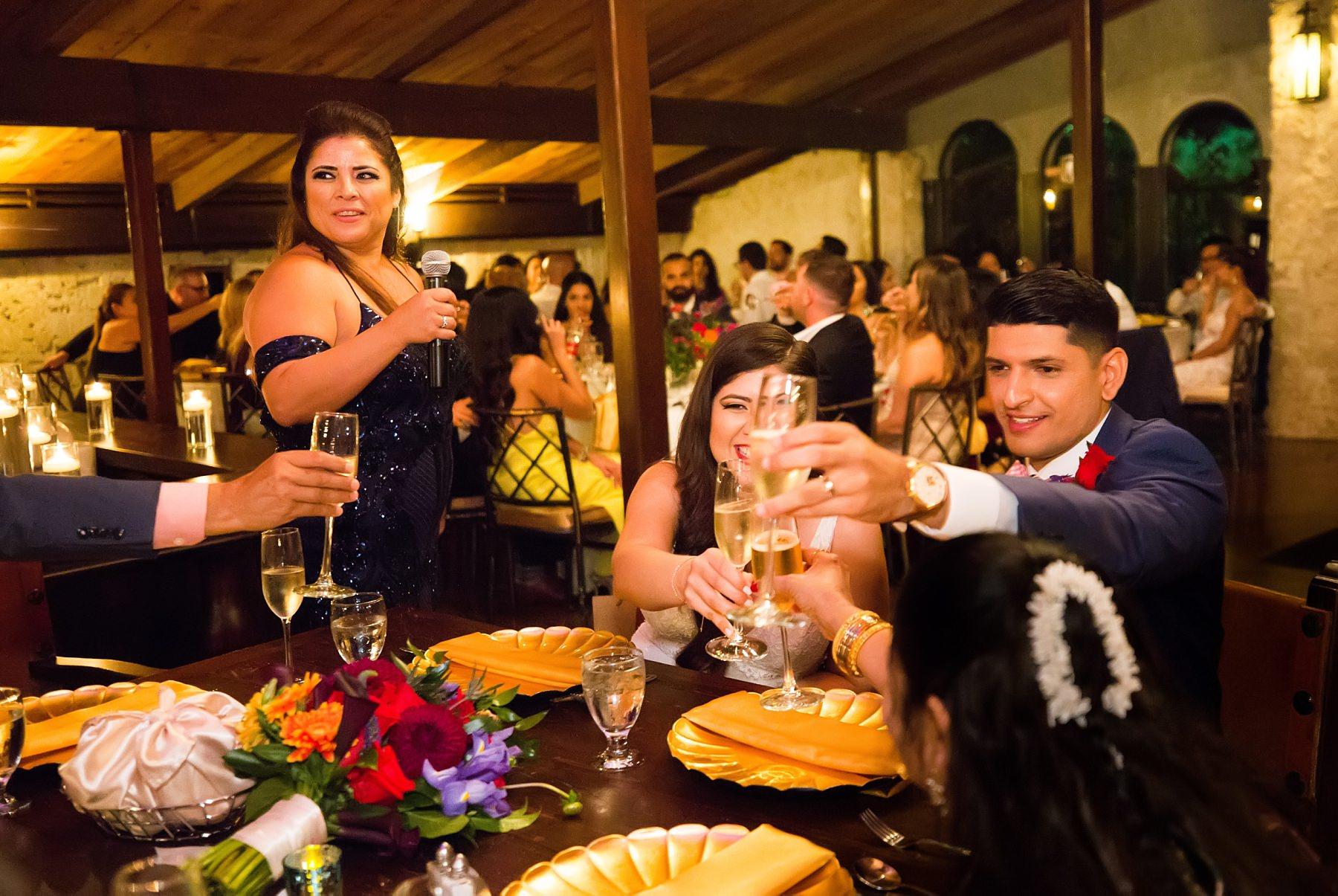 Cooper Estate Miami Indian Wedding Photographers